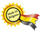 made in belgium